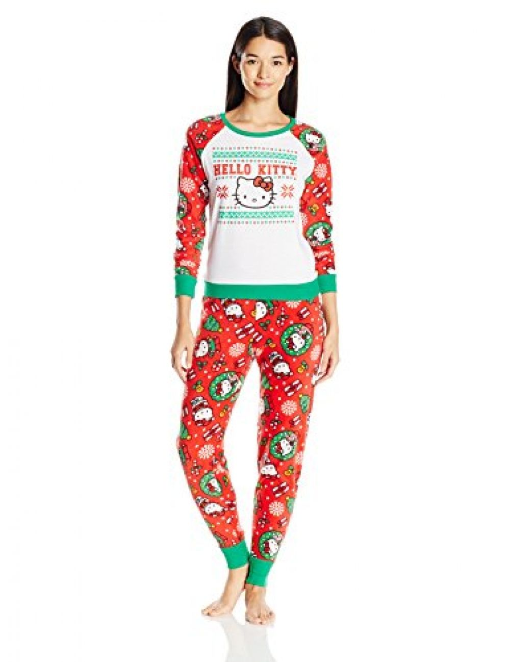 1c2bc266b Great for gift-giving this holiday season. Funny pajamas for your friends  or family.