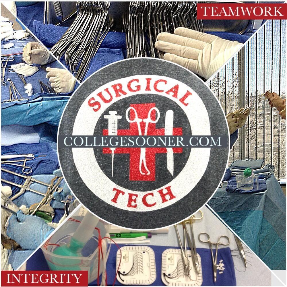 Regina Dorn On Twitter Surgical Tech New Career Tech