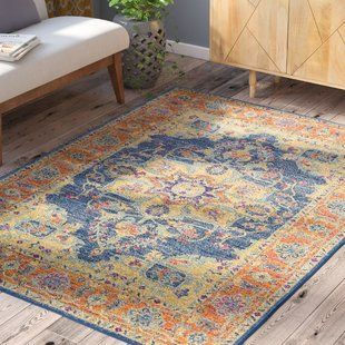 Best Bungalow Rose Wayfair Area Rugs Teal Area Rug Rugs 400 x 300