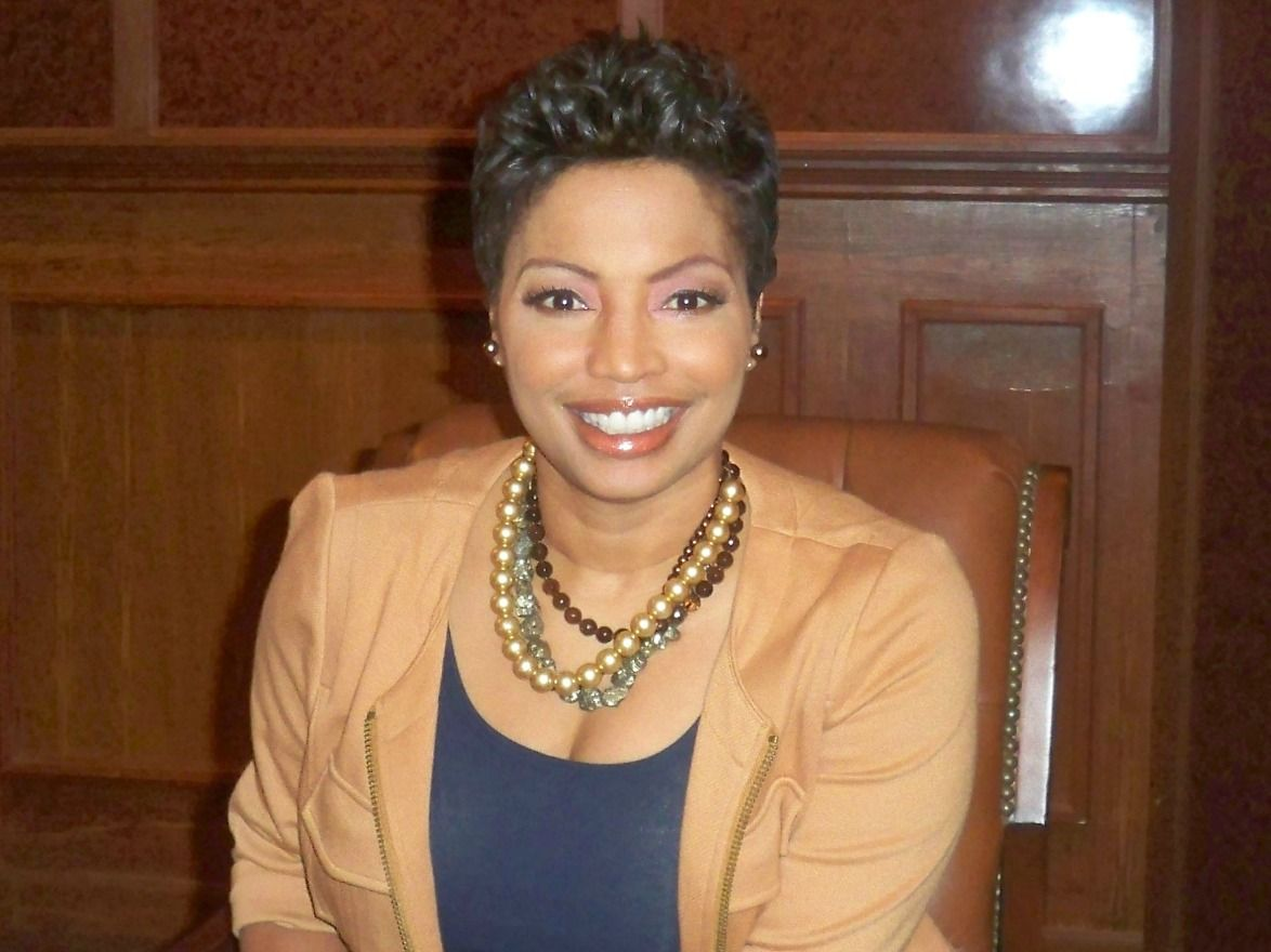 One Of The Toughest Most Intuitive And Respectful People I Ve Had The Pleasure To Work With Judge Lynn Toler Divorce C Pixie Styles Tv Judges Divorce Court
