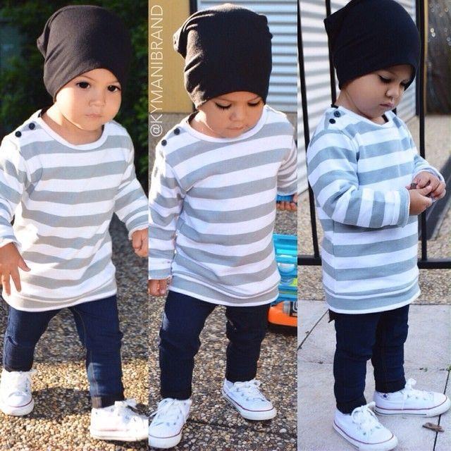 Pin von Little Adi + Co. auf Toddler Style | Kinderkleidung