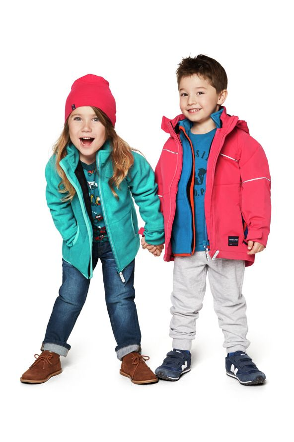 f5e9335f2 Polarn O. Pyret Kids Outfit Inspiration. Colourful kids clothes ...