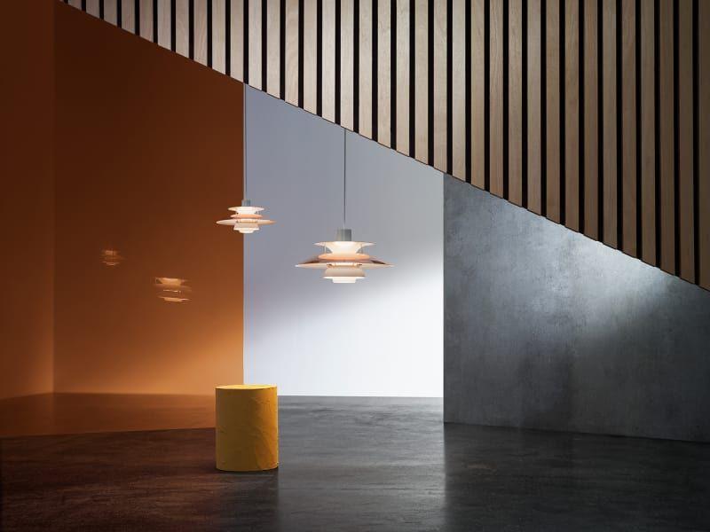 Poul Henningsen \u201ePH\u201c-Leuchten werden 60 Jahre alt! Leuchten - licht ideen wohnzimmer