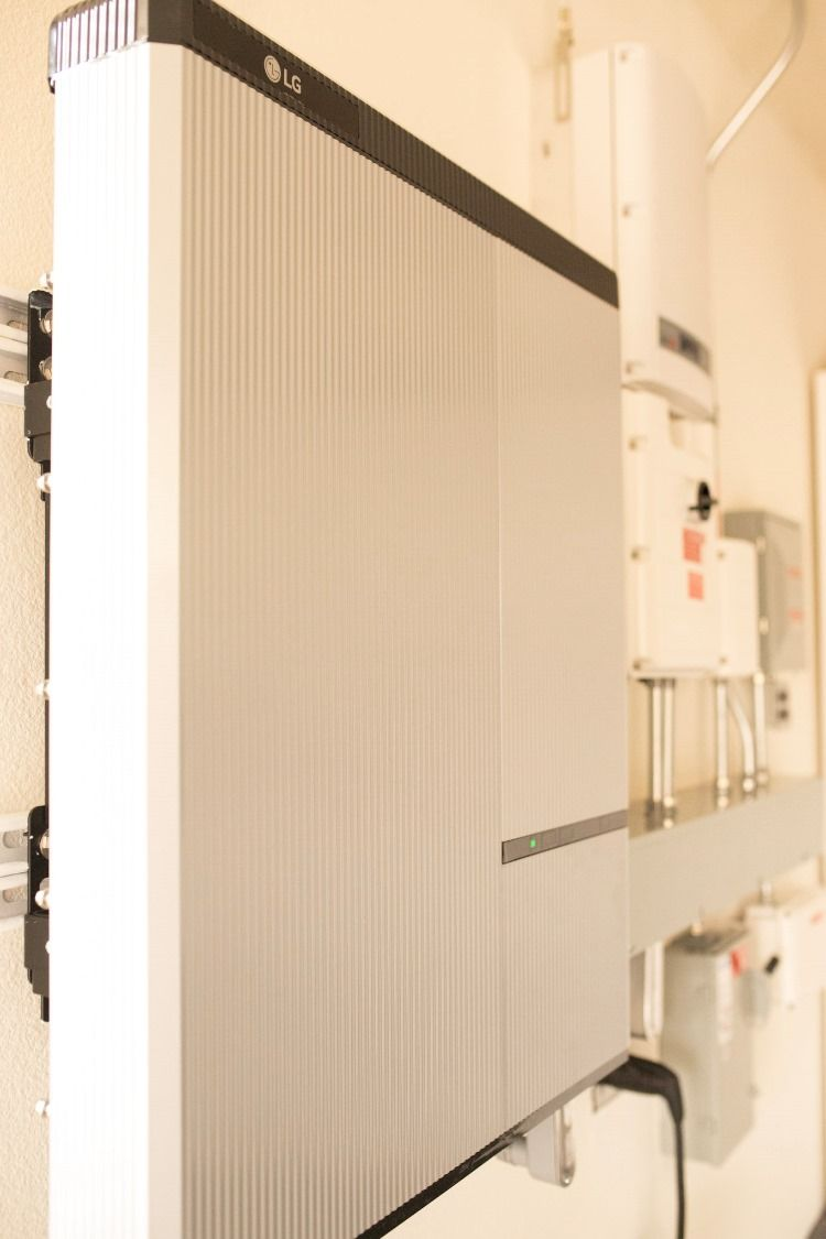 Home Batteries The Best Alternative To Rising Energy Costs Battery Storage Energy Storage Home