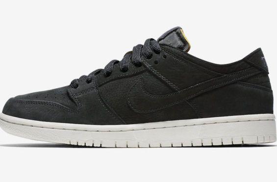 competitive price 2f3e6 3eb14 Release Date  Nike SB Dunk Low Pro Decon Black (True To Form)