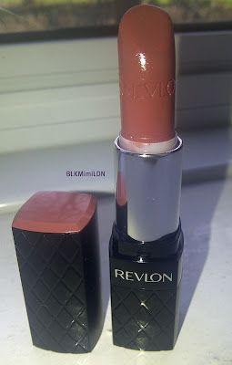 Revlon Colourburst - Rosy Nude