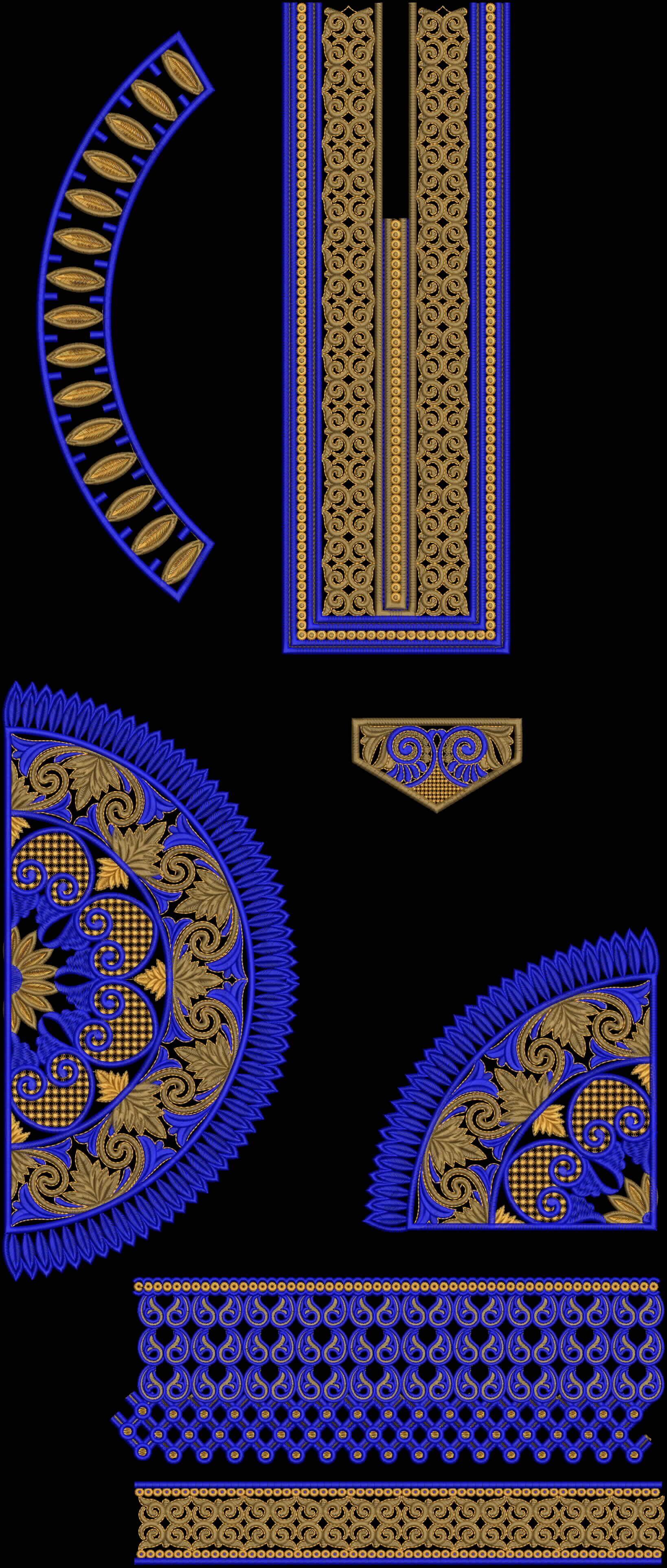 951090cb5 Free embroidery designs for salwar kameez