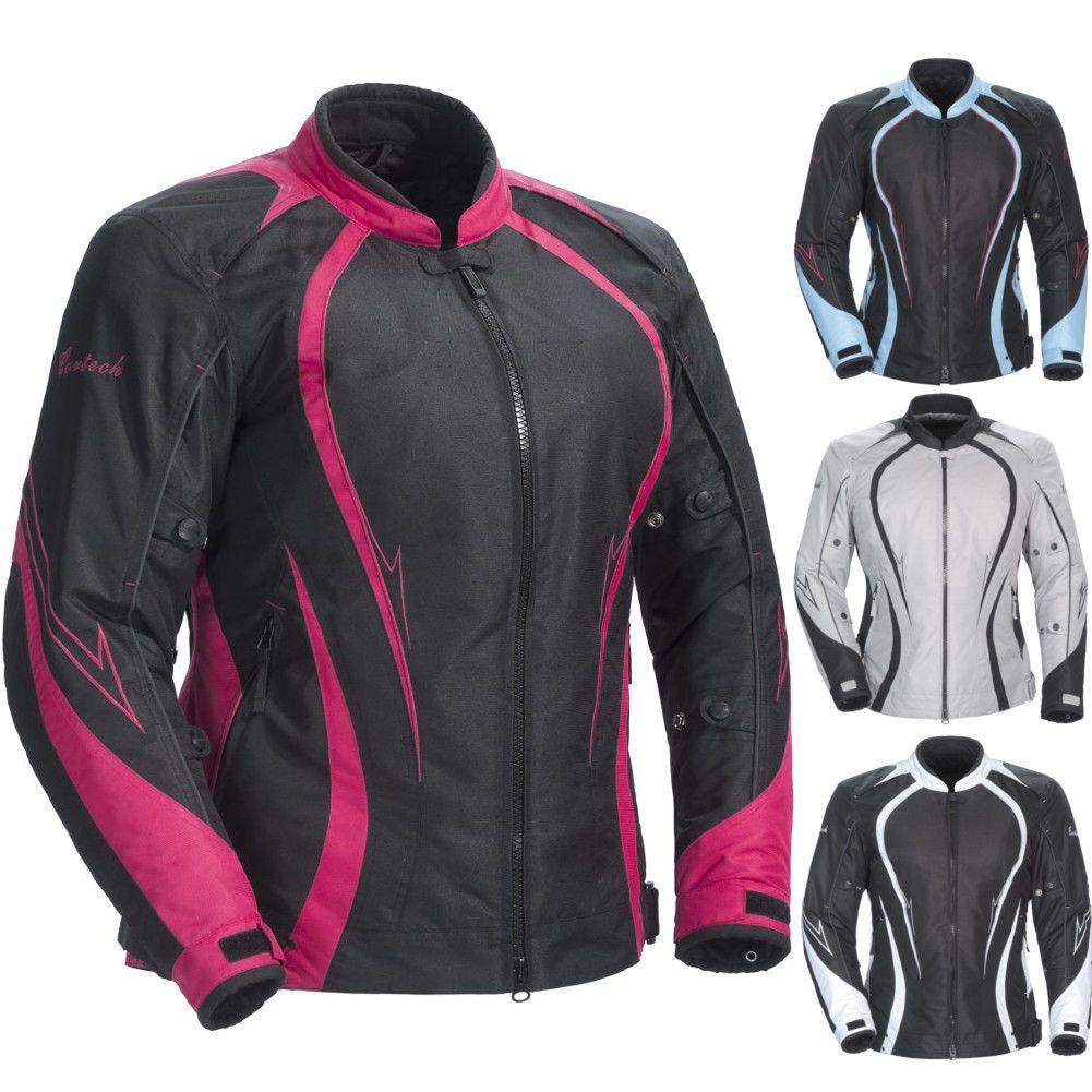 Details about Cortech Womens LRX Series 3 Textile