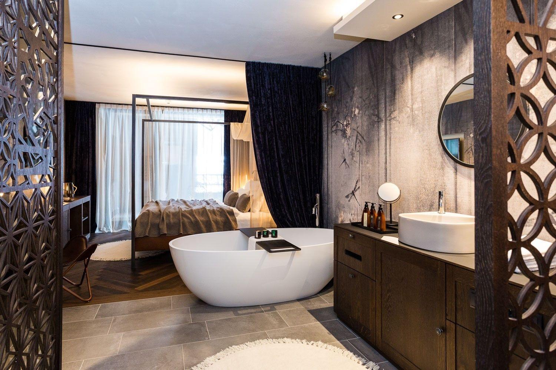 Zimmer Suiten Silena The Soulful Hotel Vals Sudtirol Hotels Sommerurlaub Design Hotel