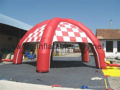 Inflatable Lawn Tent Inflatable Spider Dome Tents Advertising Tent & Inflatable Lawn Tent Inflatable Spider Dome Tents Advertising ...