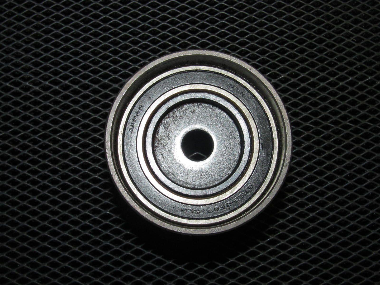 90 96 Nissan 300zx Timing Belt Tensioner Pulley Autopartonecom