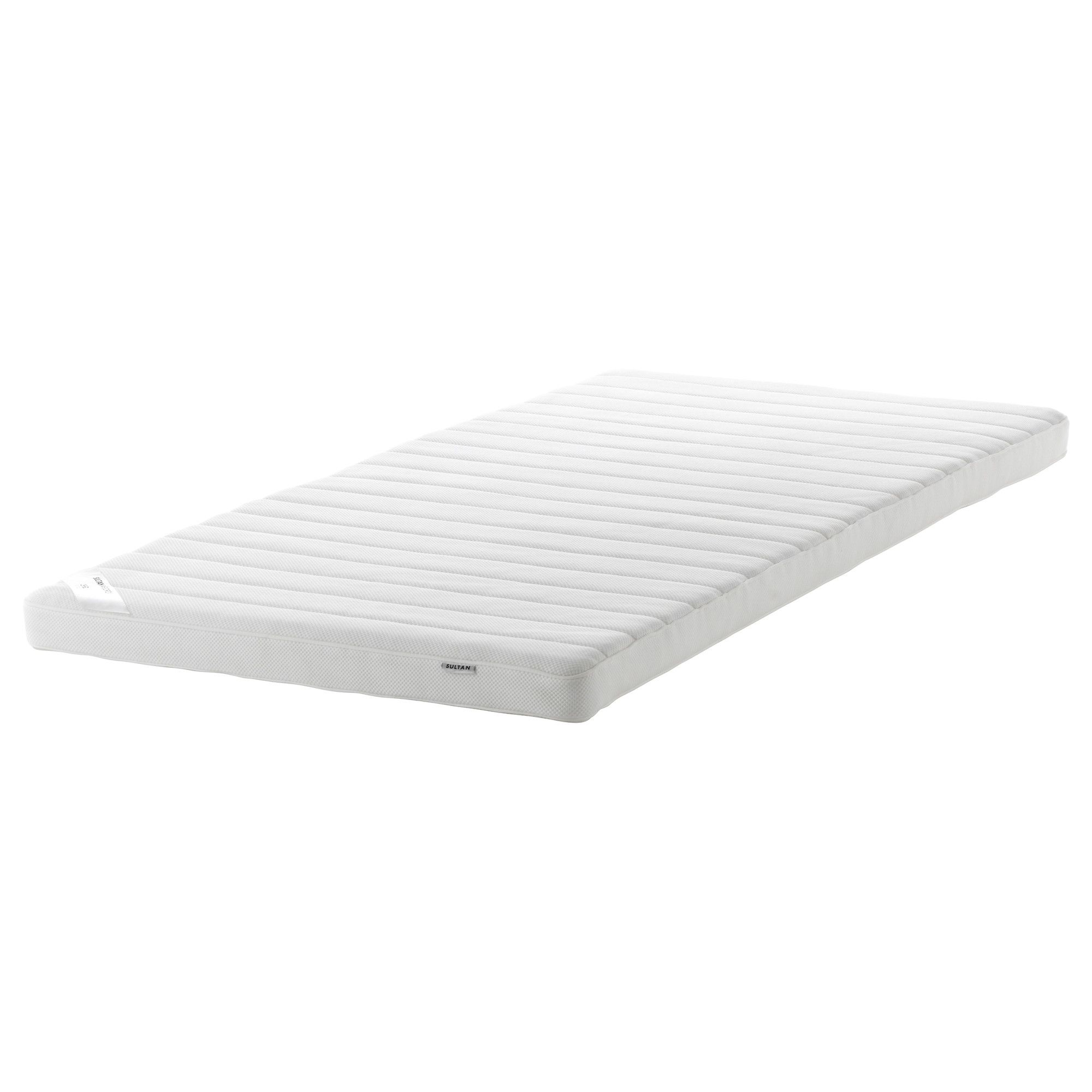 sultan tafjord pillowtop twin ikea great to throw in the back of the