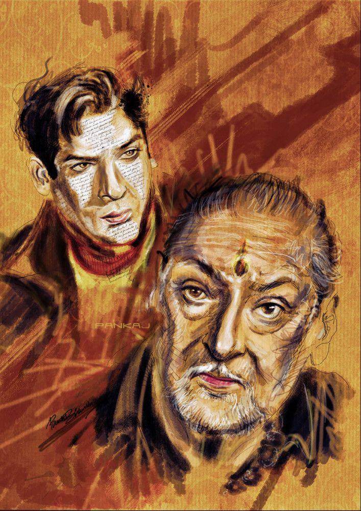 Shammi Kapoor: Shammi Kapoor