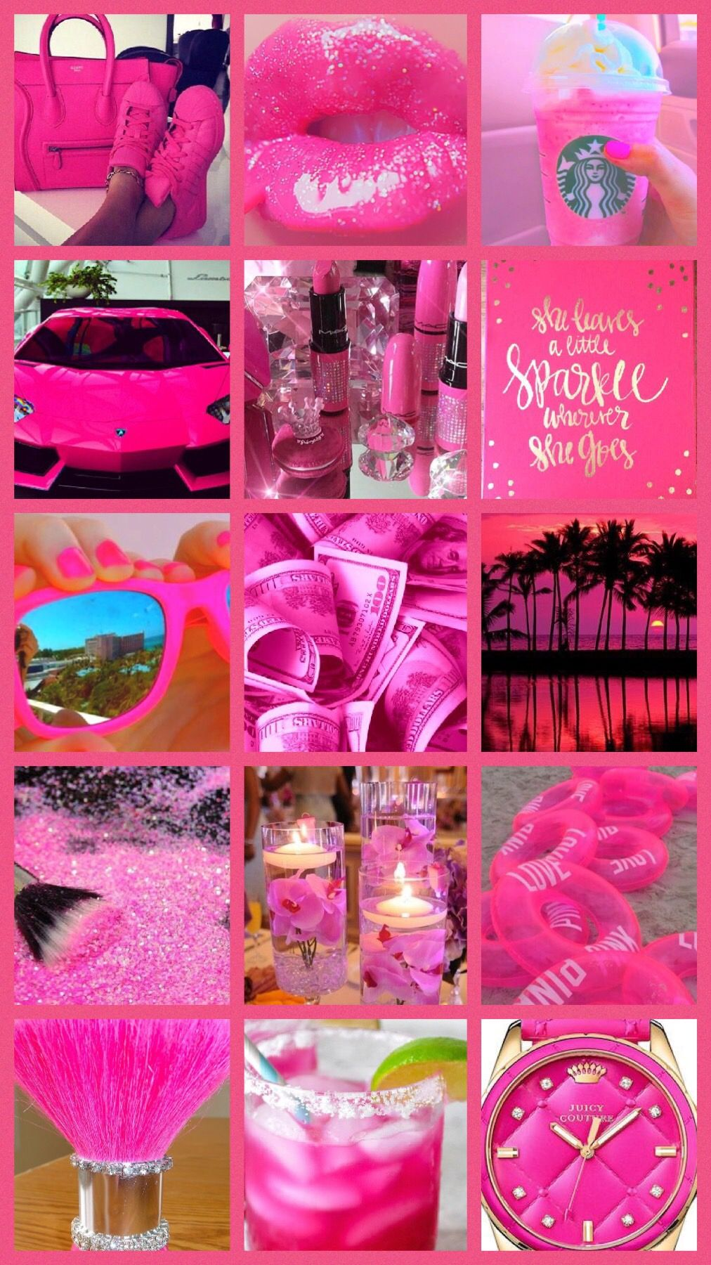 15+ Pink wallpaper cool high quality