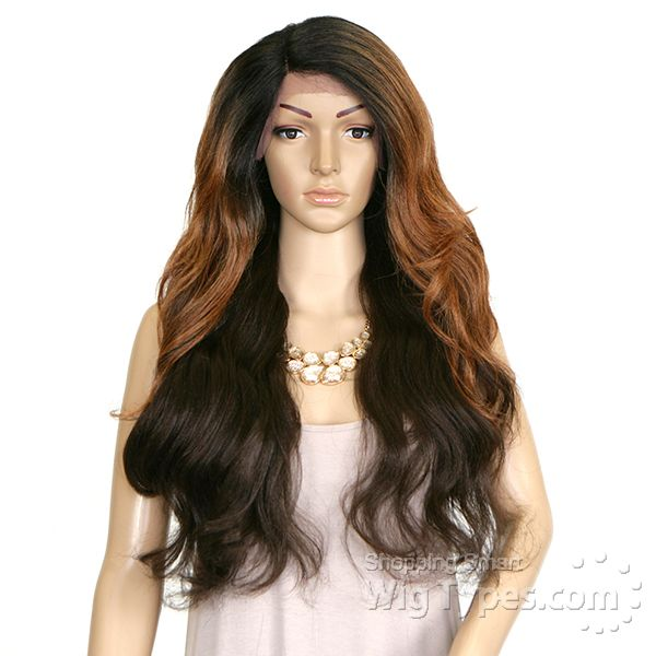 Lace Front Wigs On White Girl