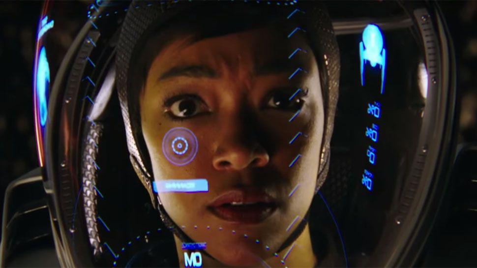 Muita gente viu a estreia de Star Trek: Discovery | Tomada