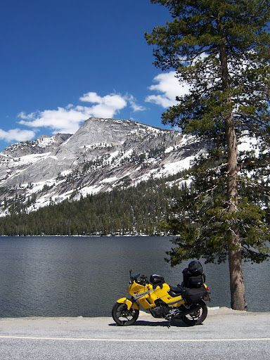 Aug 21, 2011 - Jim Simpson - Picasa Web Albums Lake Tenaya