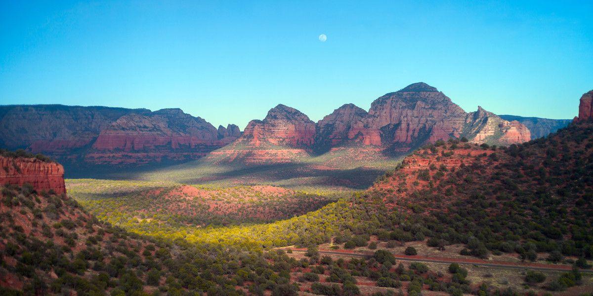 Adventures by Disney - Arizona & Utah
