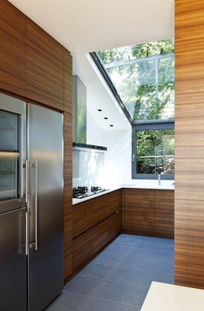 #decor #decoração #interior #design #casa #home #house #ideia #kitchen #cozinha #cocinas #inspiration ♥