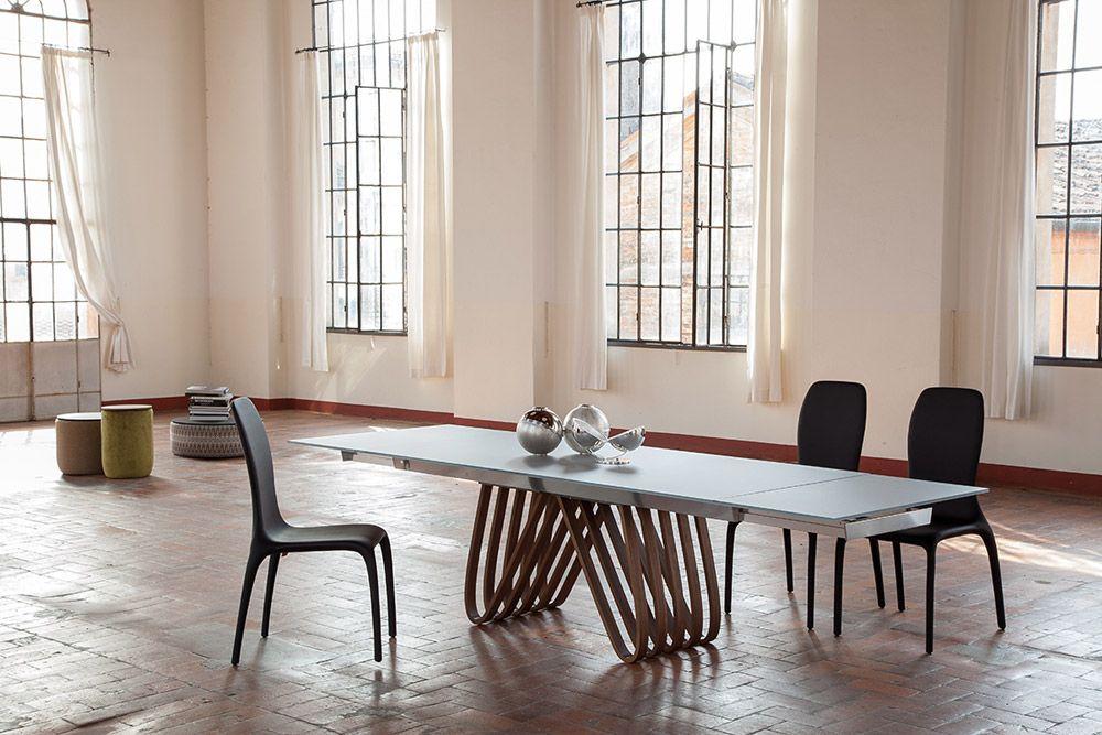 Tavoli: Tavolo Arpa da Tonin Casa | Di tutto un po\' | Pinterest | Cucina