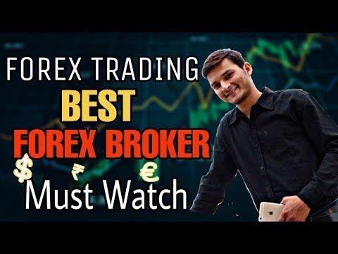 Best broker forex factory