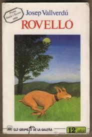 Rovelló / Josep Vallverdú