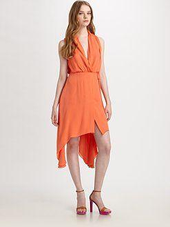 Rebecca Minkoff - Ero Long Dress