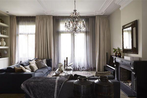 Interior designer anne claire winkelhagen residence home