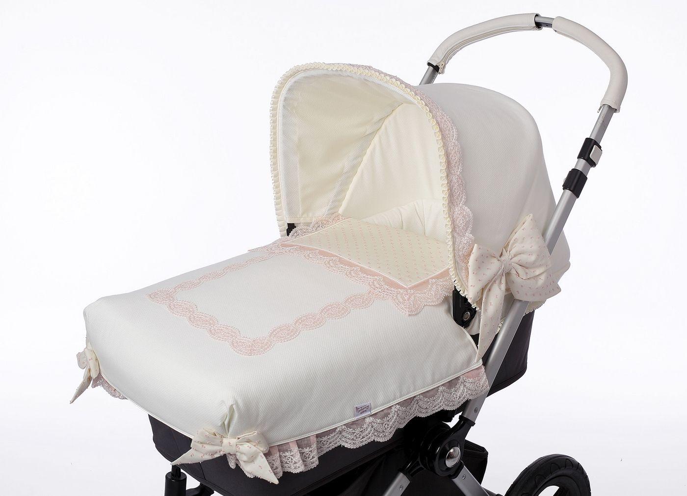 Vestiduras de Carro Bebé a Medida Nanetes en 2020 | Carros