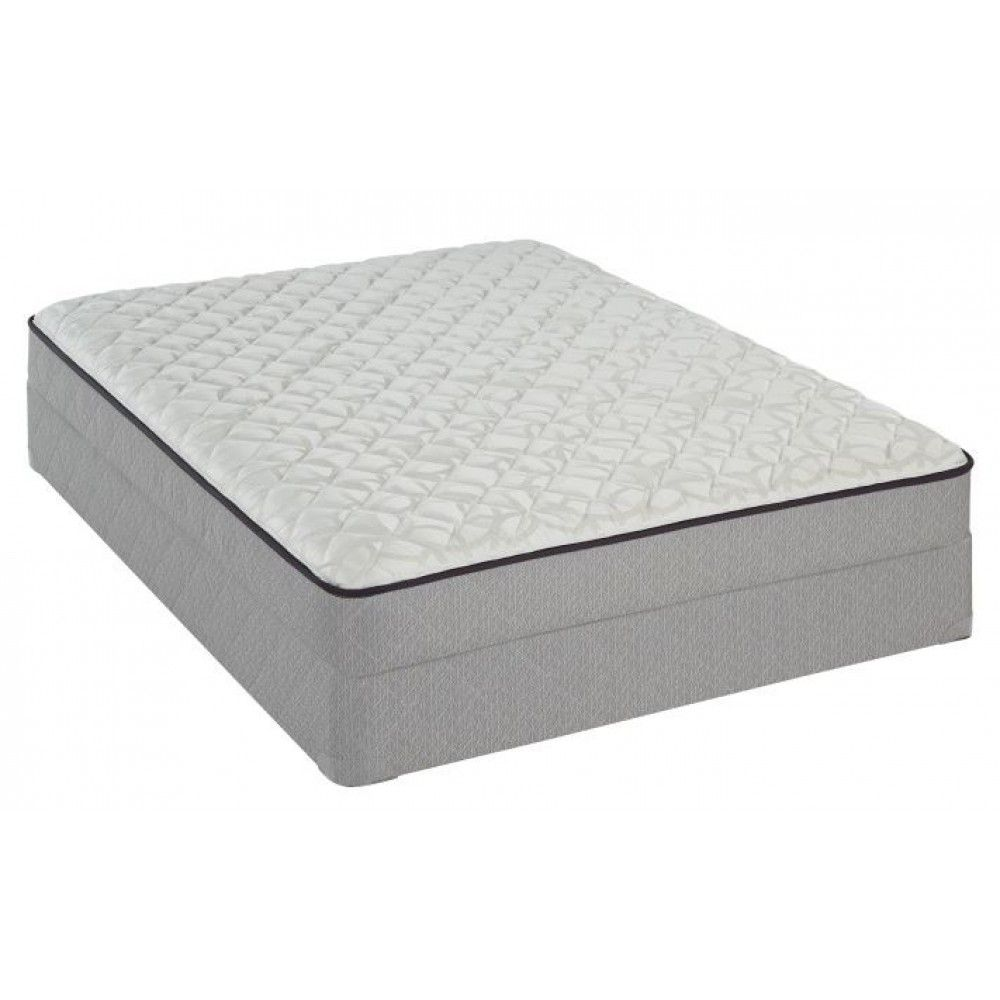 the sealy mattress brand collingswood firm has layers of soft