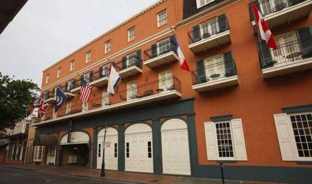 New Orleans Hotel Deals French Quarter With Images Dauphine