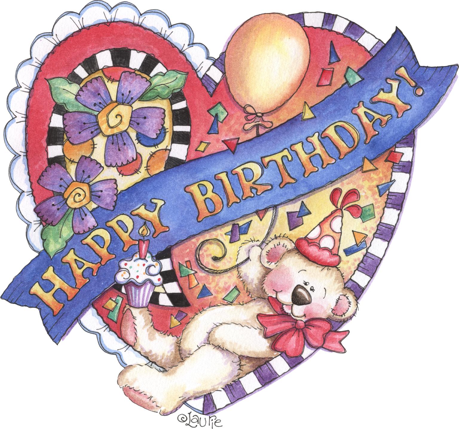 Heart01 5 Png Image Advance Happy Birthday Arnela Pinterest
