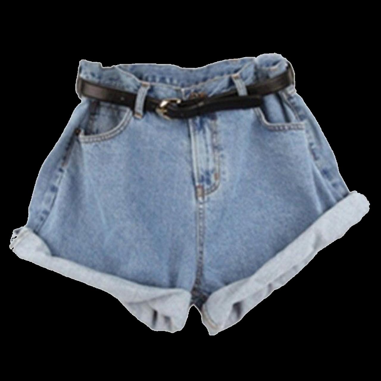 26424484a8 High Wasted Shorts Outfit, 90s Shorts, Retro Shorts, High Rise Shorts, Short