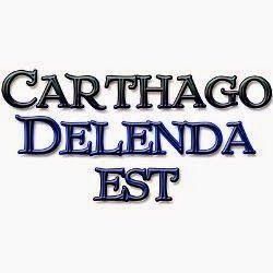 L'Informatore lucchese: CARTHAGO DELENDA EST