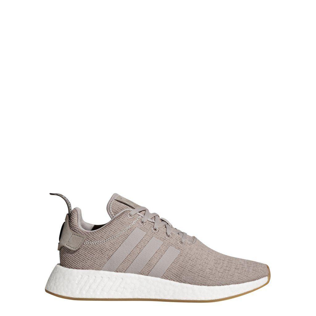 ddf75f34624 Adidas nmd r2 mens sneakers