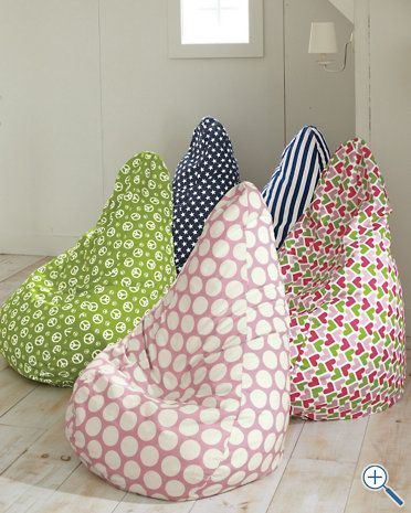 "Garnet Hill has lots of made in USA items - search ""USA"" in keyword box. Like these cool beanbag chairs!"