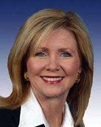 Tennessee Rep. Marsha Blackburn - SOPA co-sponsor  Money Raised  $263,200 from big media  $362,967 from pro-SOPA groups