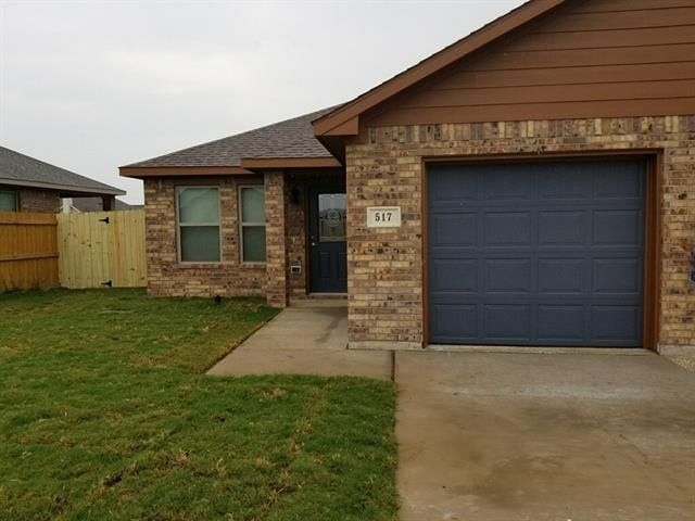 517 Wood Drive Gunter Tx House For Lease Home Outdoor Decor