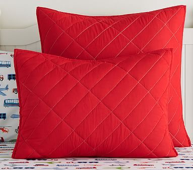 Sutter Reversible Quilt In 2019 Quilts Pottery Barn