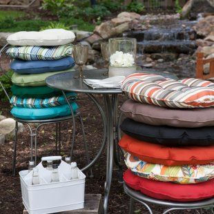 Diy Patio Furniture Cushion Covers