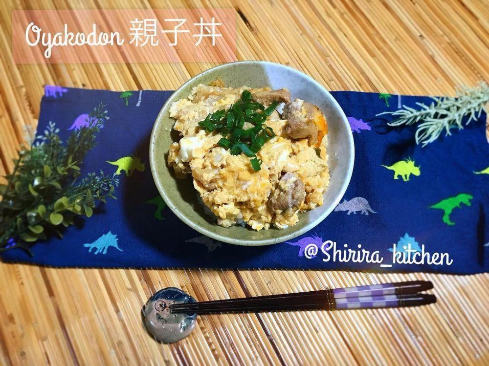 Resep Camilan Khas Jepang C 2020 Brilio Net Makanan Enak Ide Makanan Resep Masakan Jepang