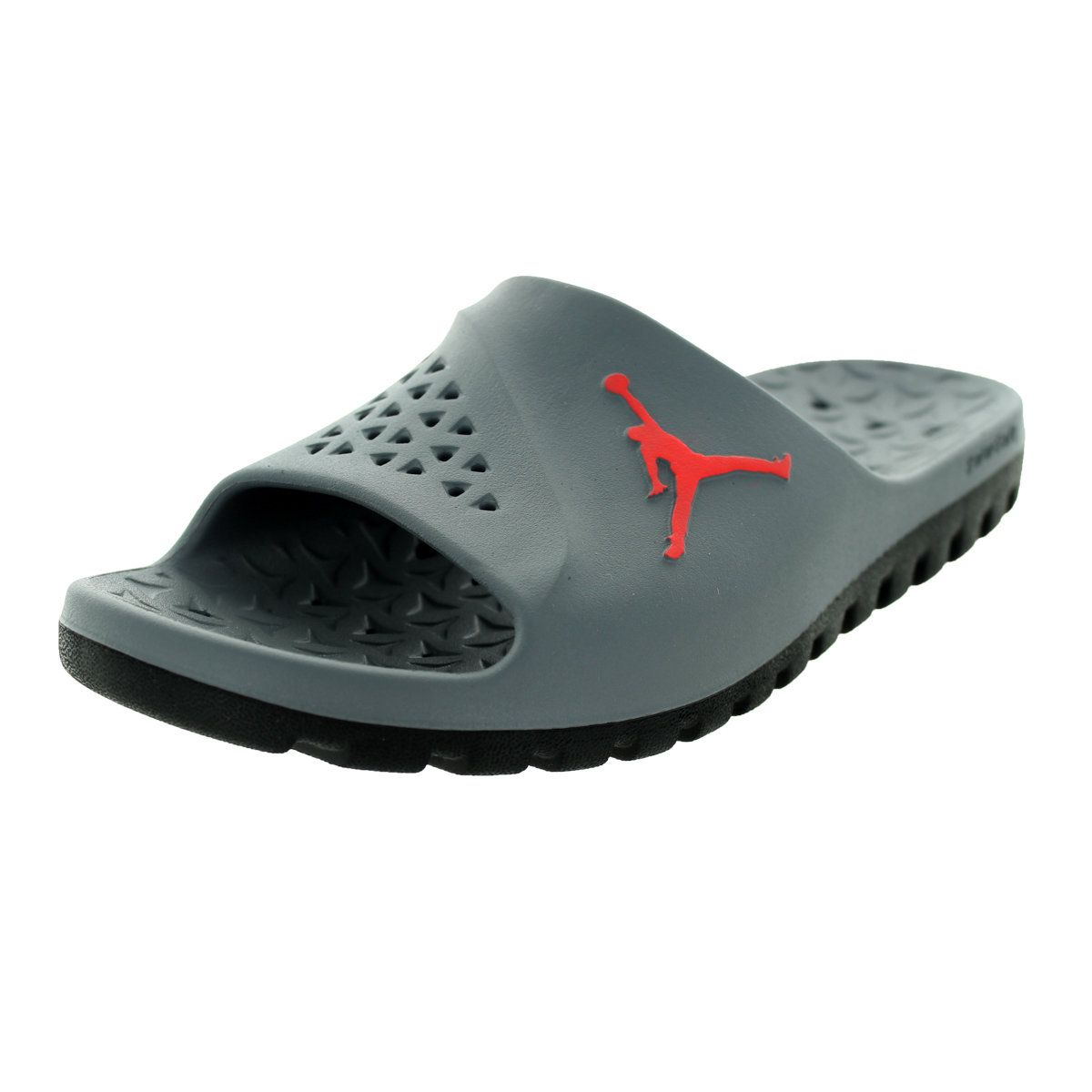 7797a9f09c9 Nike Jordan Men s Jordan Super.Fly Team Synthetic Slide Sandals ...