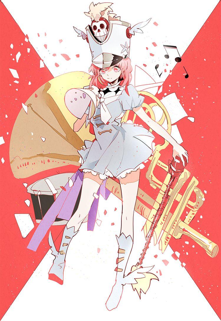 Jakuzure Nonon Mobile Wallpaper 1749284 Zerochan Anime Image