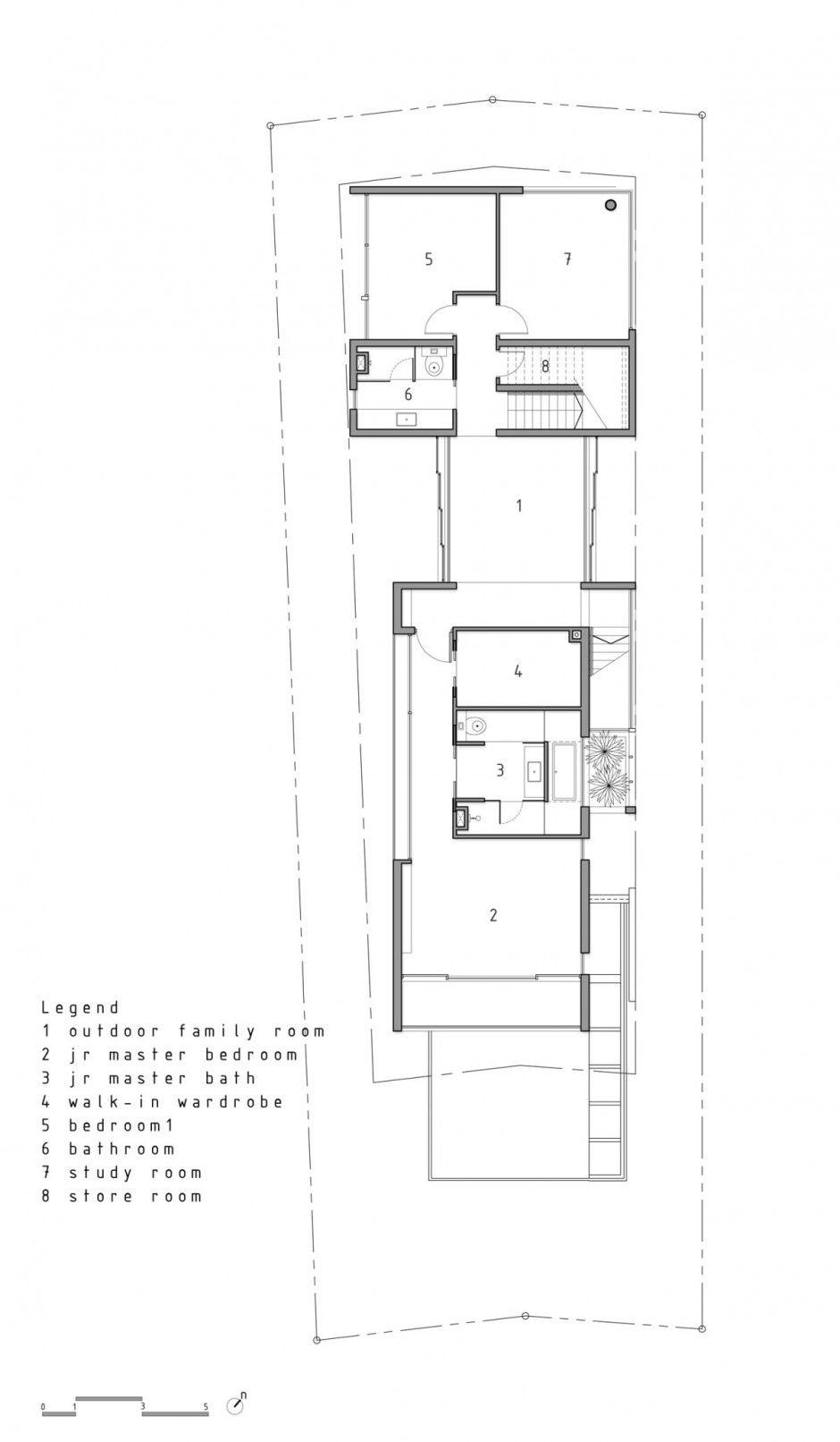 Planos de casa de dos pisos peque a incluye fachada y for Planos de diseno de interiores