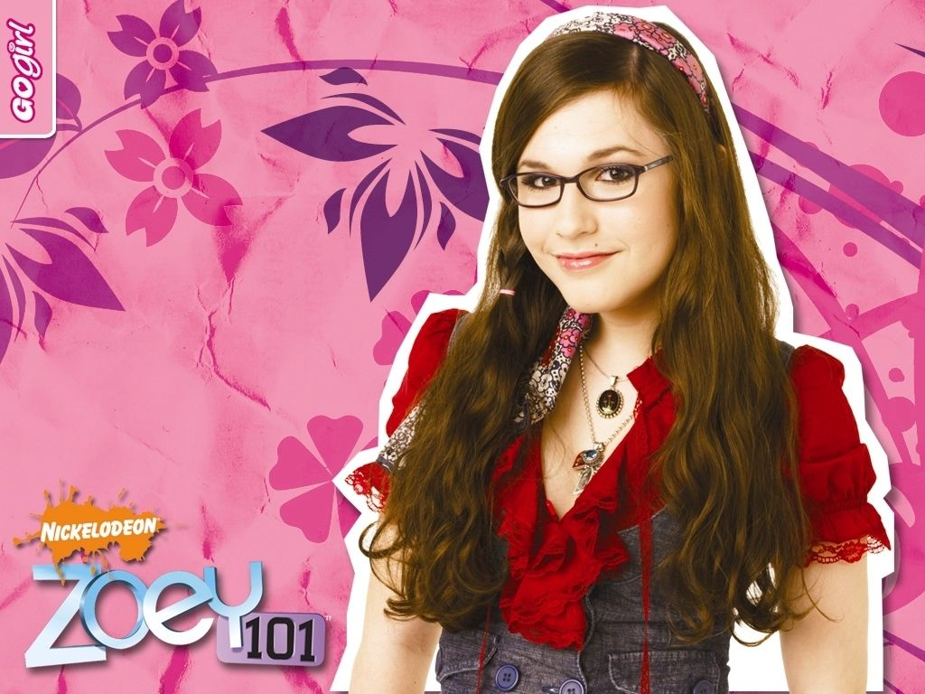 Zoey 101 Quinn 2014