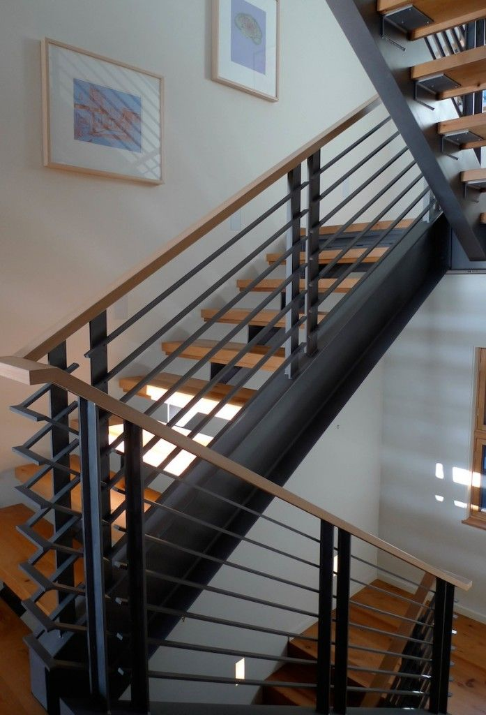 Nathan Good Architecture (With images) | Stairs design ...