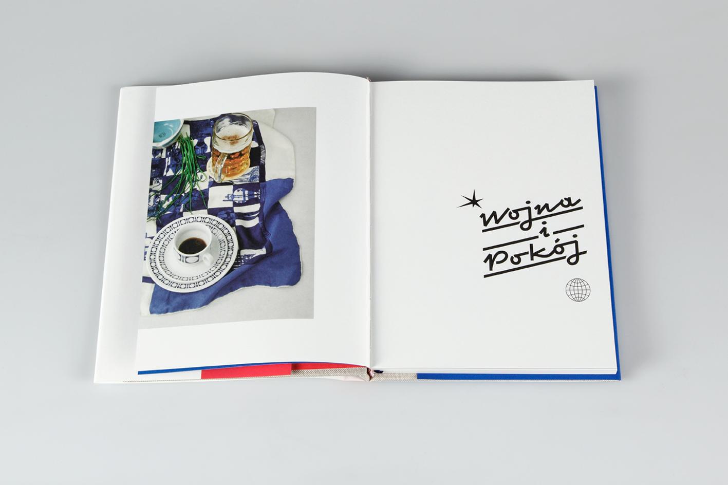 Wojna I Pokoj Grupa Projektor Book Design Typography Design Editorial Layout
