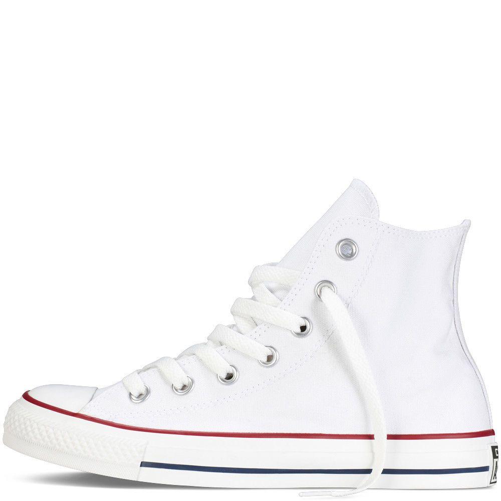 764f0077b6dc18 Converse All Star Hi Tops Unisex High Tops Classic Colour Chuck Taylor  Trainers