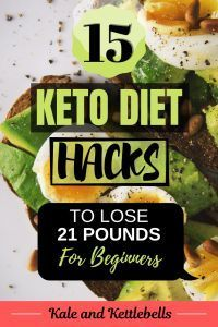 Photo of 15 #Keto #Diet #Survival #Tips #for #Beginners