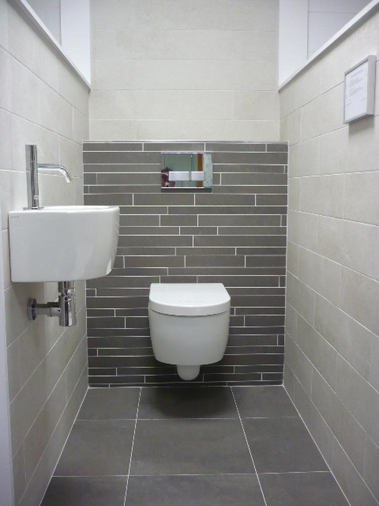 Wc Modern modern toilet met natuurlijke kleuren toilet modern